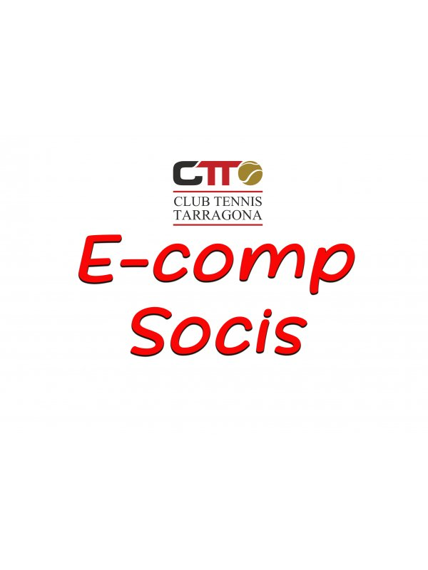 e-comp - t20/21 (reserva plaza socios/as)